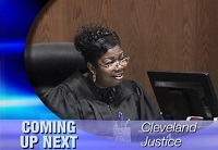 Judge Carr Cleveland Justice