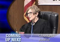 Judge Cassidy Cleveland Justice