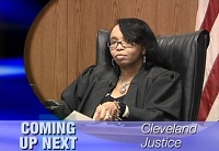 Judge Moore Cleveland Justice