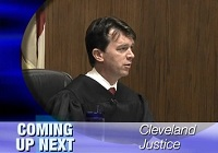 Judge OLeary Cleveland Justice