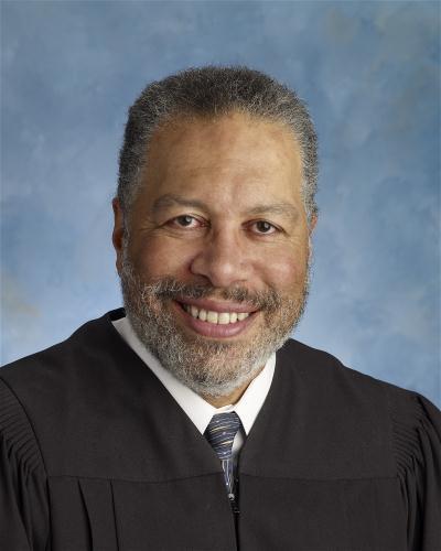 Judge Charles L Patton Jr