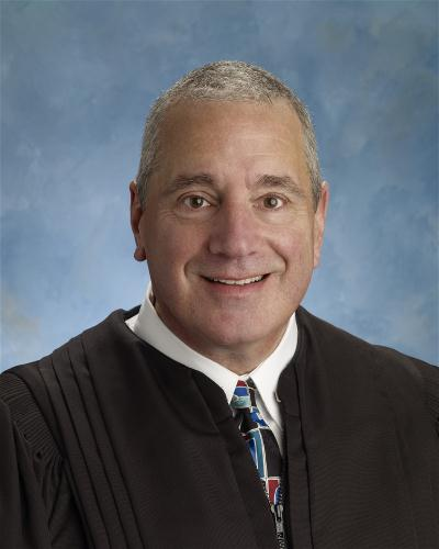 Judge Joseph J- Zone
