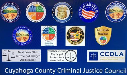 Cuyahoga County Criminal Justice Council (CJC) Announced